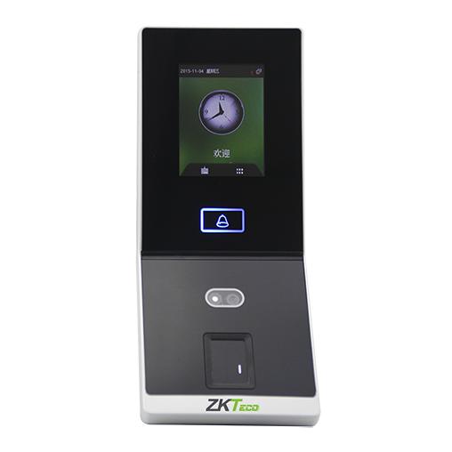 TA1200卡、面部、指纹混合识别门禁机