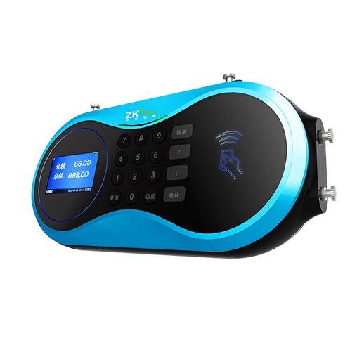 ZTHP50消费机