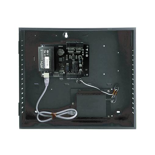 C3-100控制器铁箱POE