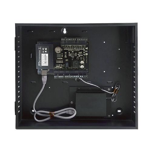K2-100控制器铁箱POE