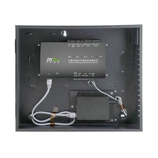 ZTHCAM160控制器铁箱POE