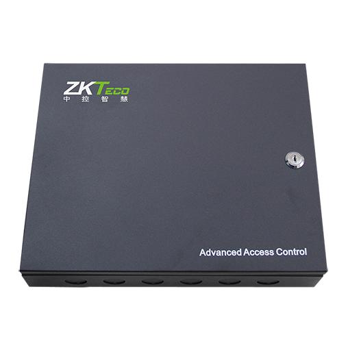 CASE03 控制器安装铁箱
