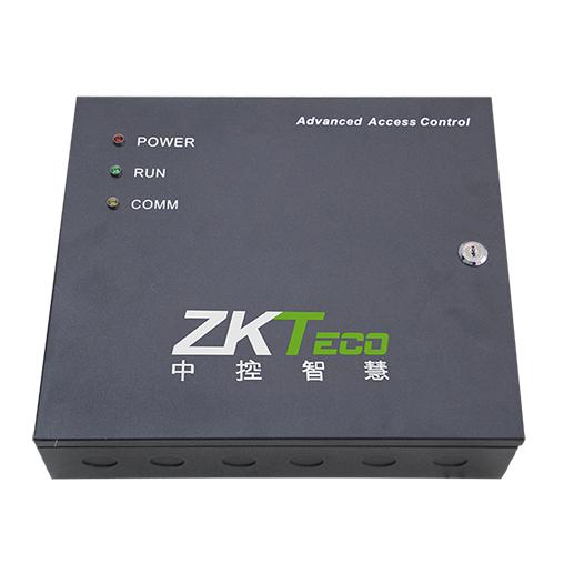 CASE04 控制器安装铁箱