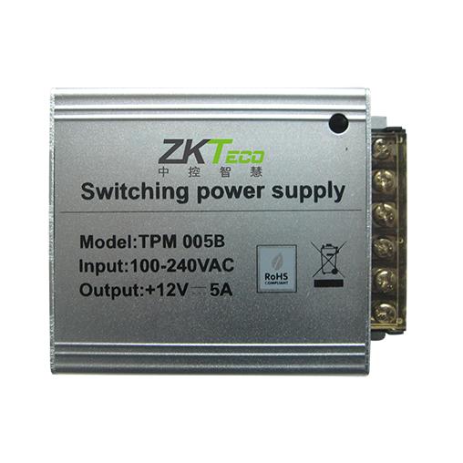 TPM005B