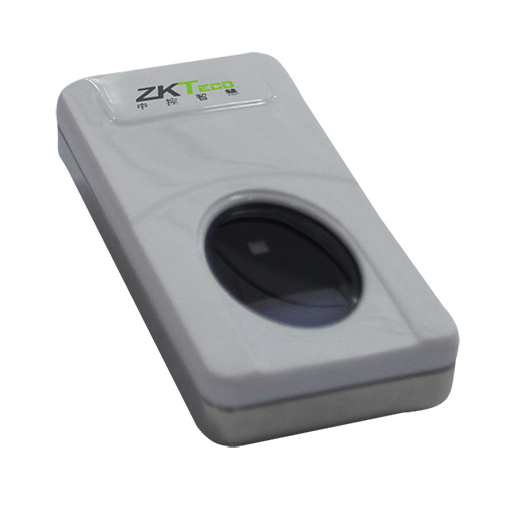 ZK9000指纹采集器