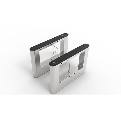 SBTM1011射频卡识别智能单通道摆闸